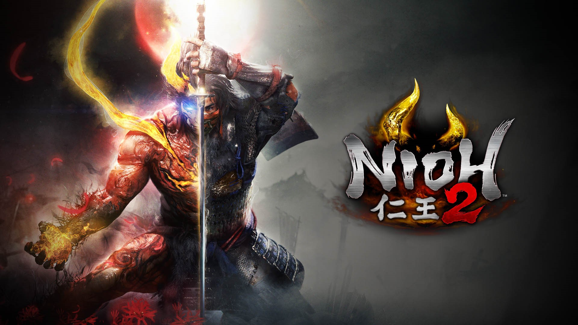 Download Nioh 2 Complete Edition-CODEX in PC [ Torrent ]