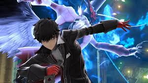 Download Persona 5 Strikers-Chronos in PC [ Torrent ]1.jpg