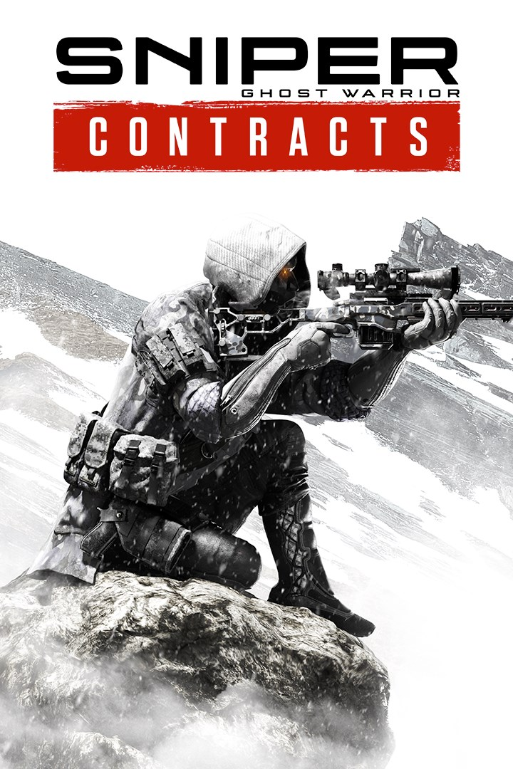 Download Sniper Ghost Warrior Contracts Digital Deluxe Edition-CODEX in PC [ Torrent ]