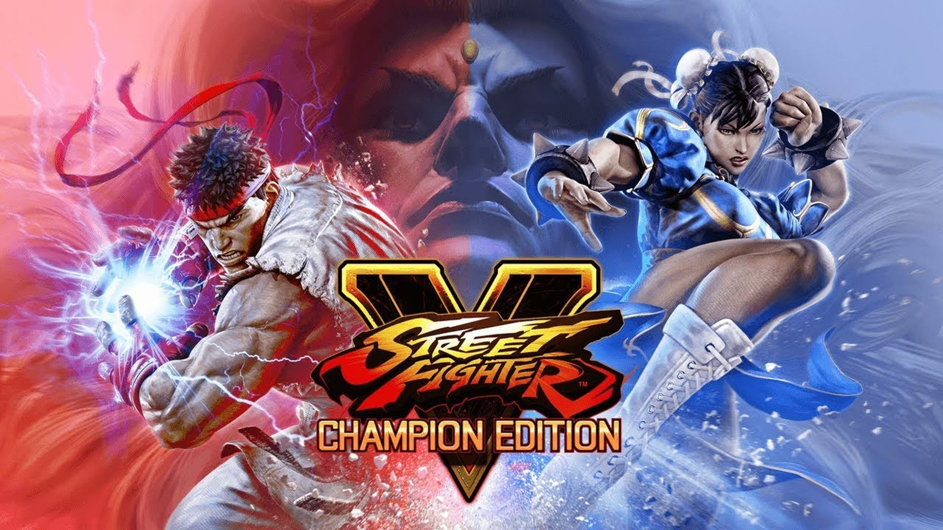 Download Street Fighter V Champion Edition Season 5-CODEX in PC [ Torrent ]