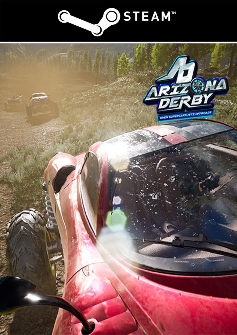 Download Arizona Derby v2.0-CODEX in PC [ Torrent ]
