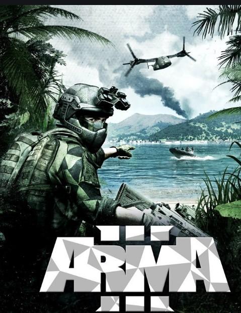 DownloadArma 3 Art Of War-CODEX in PC [ Torrent ]