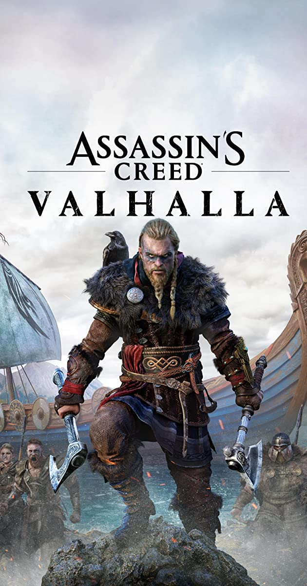 Download Assassin Creed Valhalla-Empress in PC [ Torrent ]