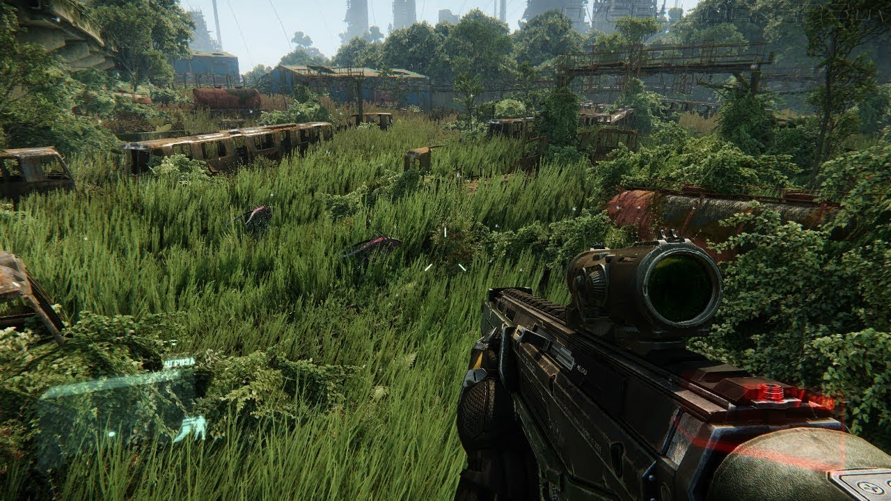Download Crysis.3.v14.03.2021-CS in PC [ Torrent ]