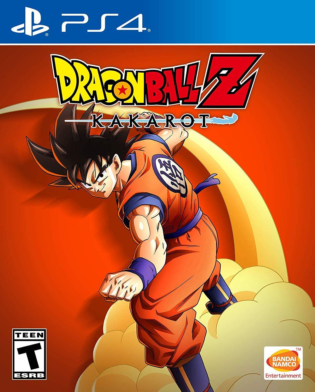 Download Dragon Ball Z Kakarot.v1.50-P2P in PC [ Torrent ]