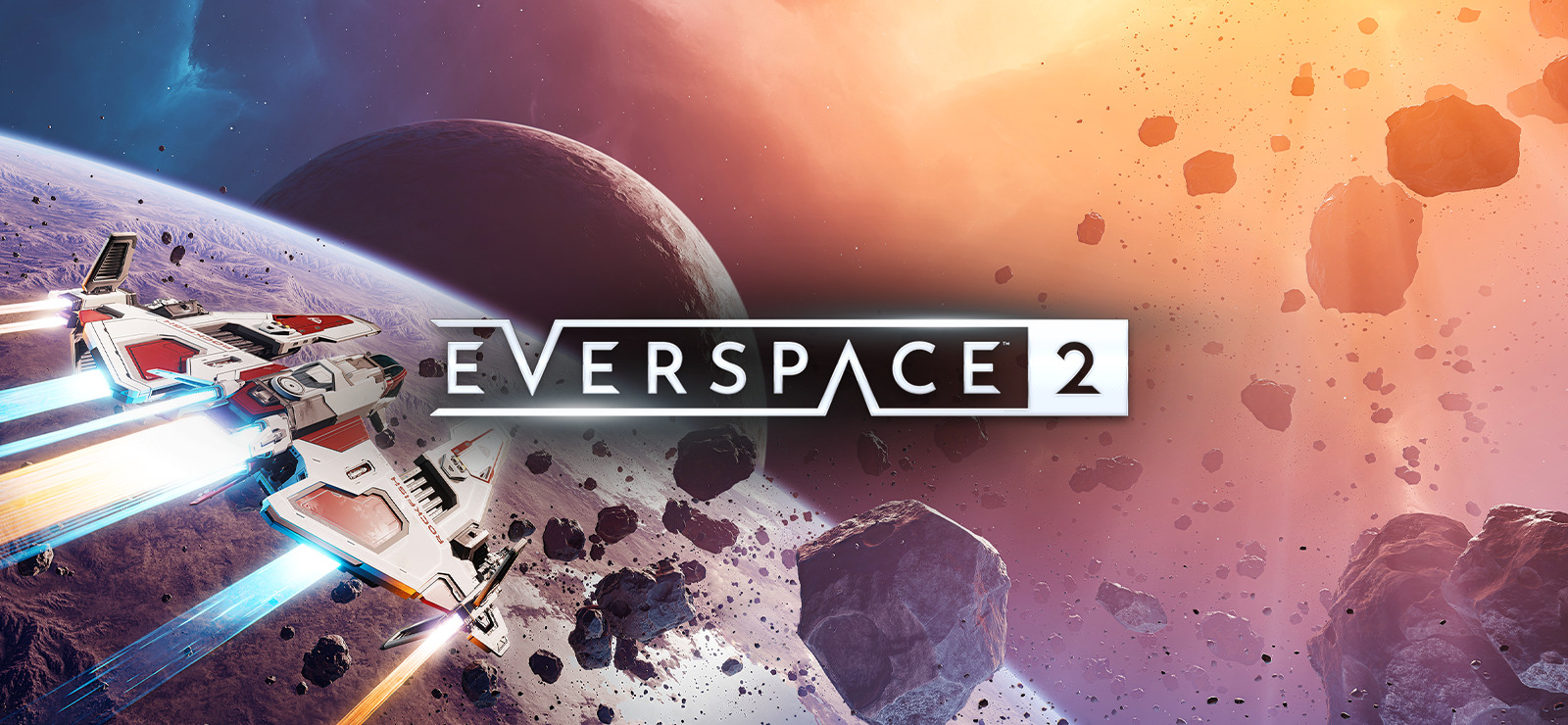 Download Everspace 2 v0.4.16428-GOG in PC [ Torrent ]