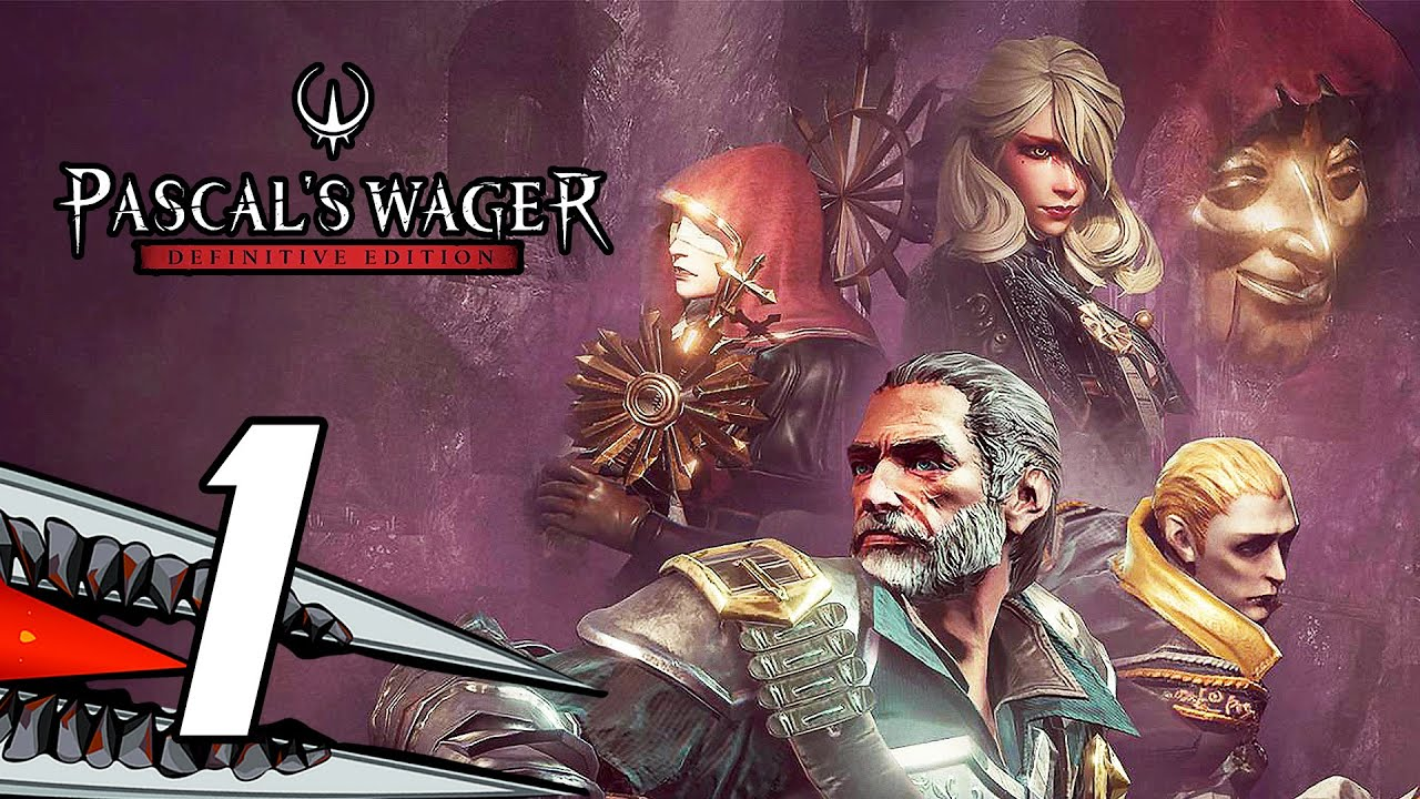 Download Pascals Wager Definitive Edition-CODEX In PC [ Torrent ]