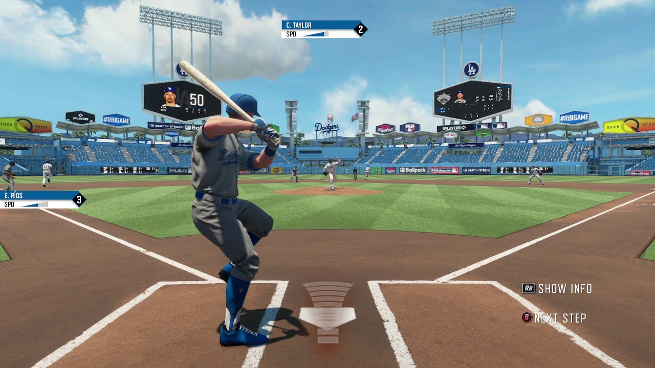 Download R.B.I Baseball 21-CODEX in PC [ Torrent ]