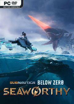 Download Subnautica Below Zero Seaworthy Early Access in PC [ Torrent ]