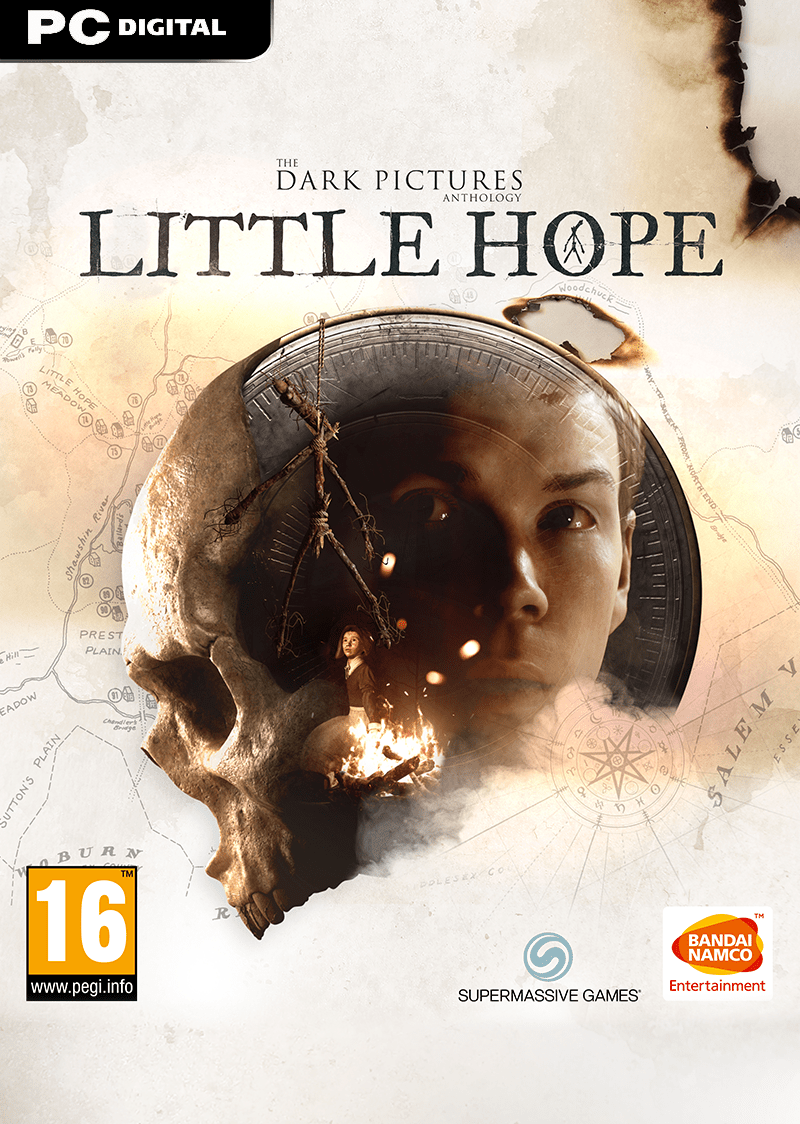 Download The.Dark.Pictures.Anthology.Little.Hope.v01.03.2021-P2P in PC [ Torrent ]