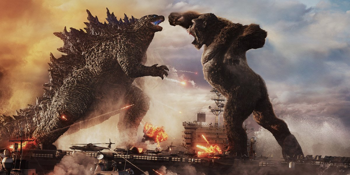 Watch Godzilla vs Kong (2020) Movie Full HD [ Download ]