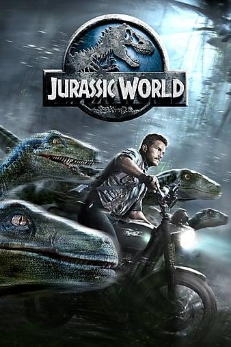 Watch Jurassic World (2015) Movie Full HD [ Download ]