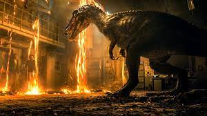 Watch Jurassic World Fallen Kingdom (2018) Movie Full HD [ Download ]