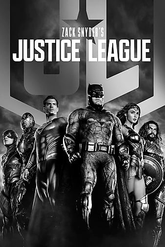 Watch Zack Snyders Justice League (2020) Movie Full HD [ Download ]