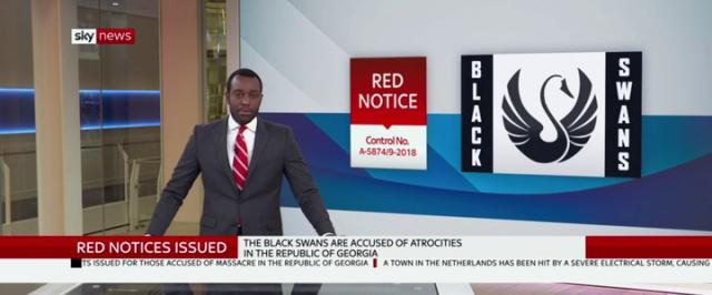 Watch SAS Red Notice (2020) Movie Full HD [ Download ]