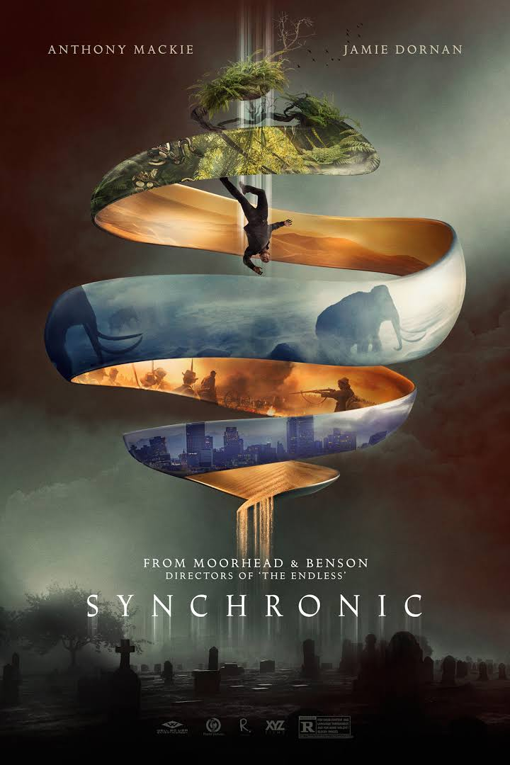 Watch Synchronic (2019) Movie Full HD [ Download ]