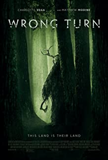 Watch Wrong Turn (2021) Movie Full HD [ Download ]