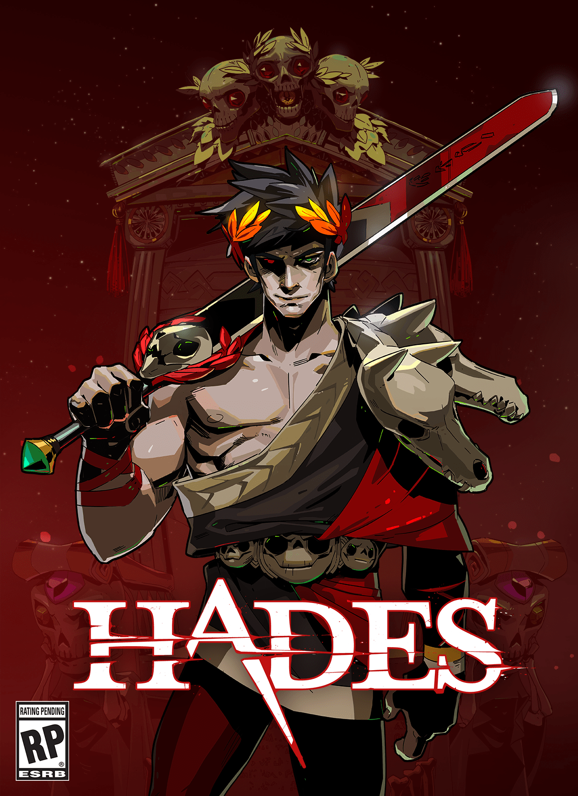 Download Hades v1.37836-P2P in PC [ Torrent ]