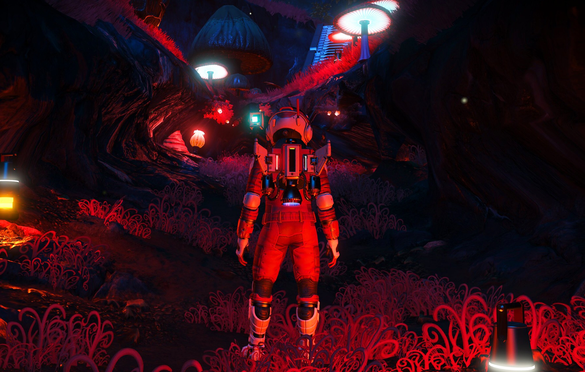 Download No Mans Sky Expeditions-GOG in PC [ Torrent ]