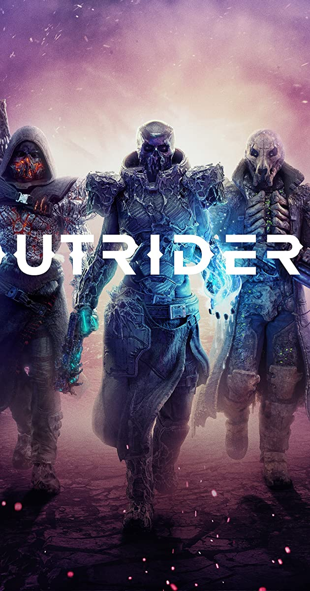 Download Outriders-0xdeadc0de in PC [ Torrent ]