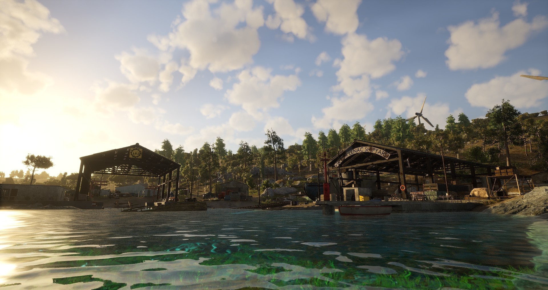 Download SCUM Dead Water Early Access in PC [ Torrent ]