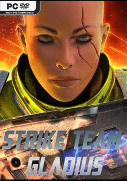 Download Strike Team Gladius-PLAZA in PC [ Torrent ]
