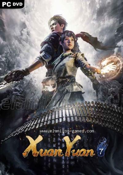 Download Xuan Yuan Sword VII v1.21-P2P in PC [ Torrent ]