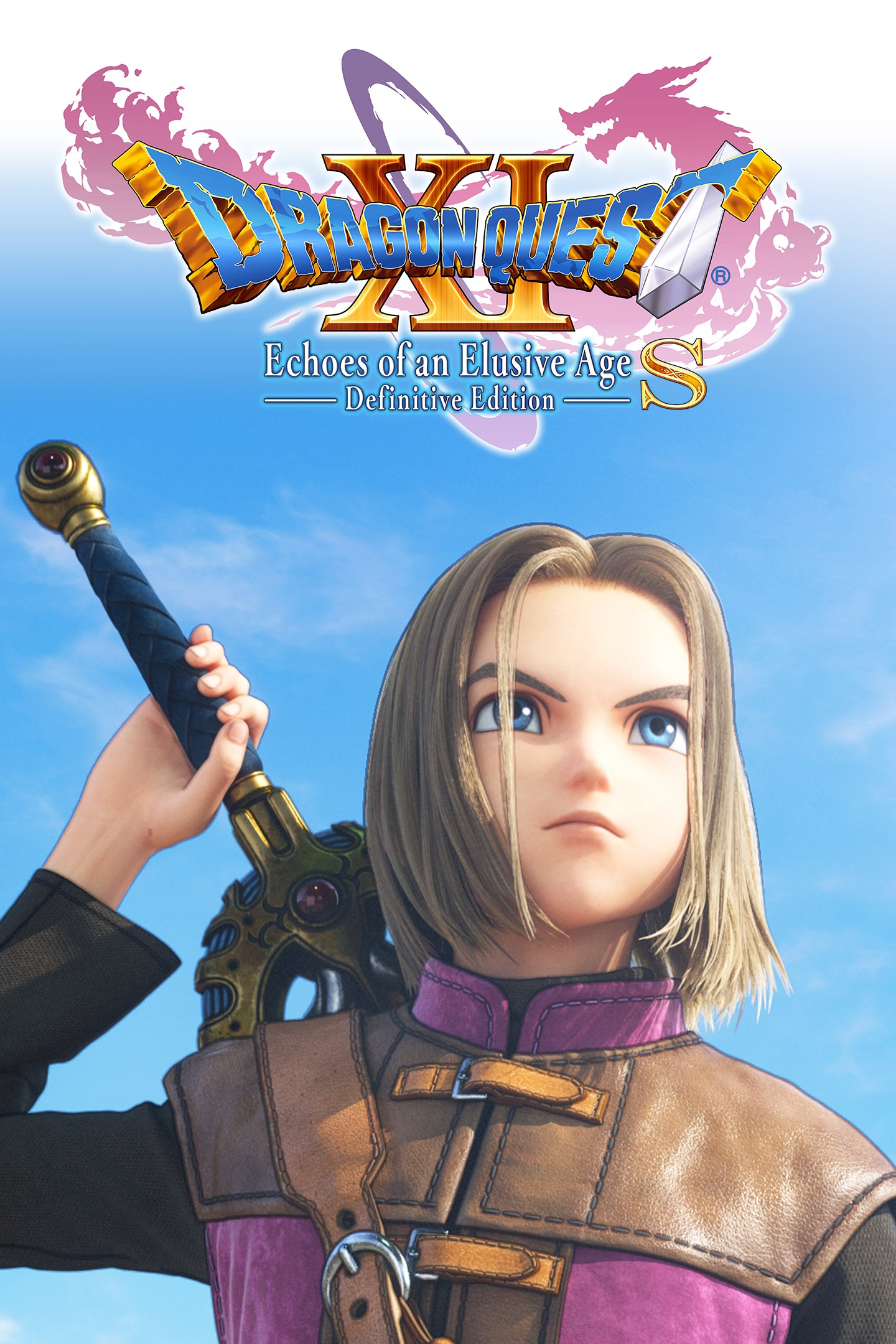 Download DRAGON QUEST XI S Echoes Of An Elusive Age Definitive Edition-CODEX in PC [ Torrent ]