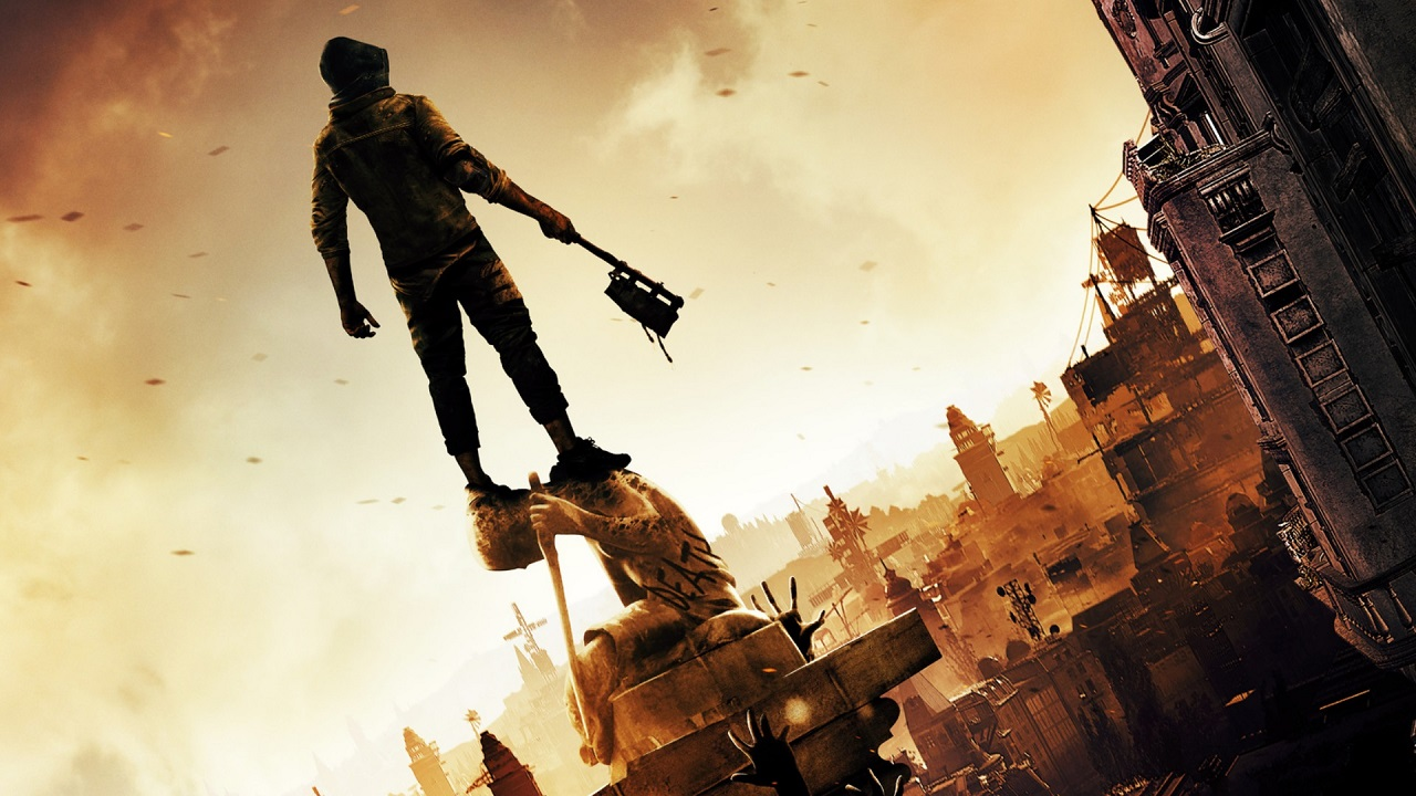 Download Dying Light Platinum Edition-CODEX in PC [ Torrent ]