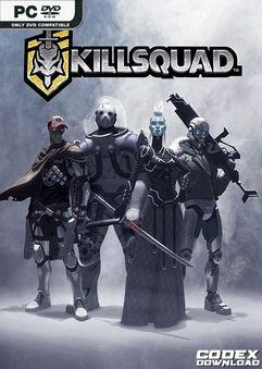 Download Killsquad SKUA Early Accees in PC [ Torrent ]
