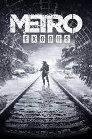 Download Metro Exodus Enhanced Edition-CODEX in PC [ Torrent ]