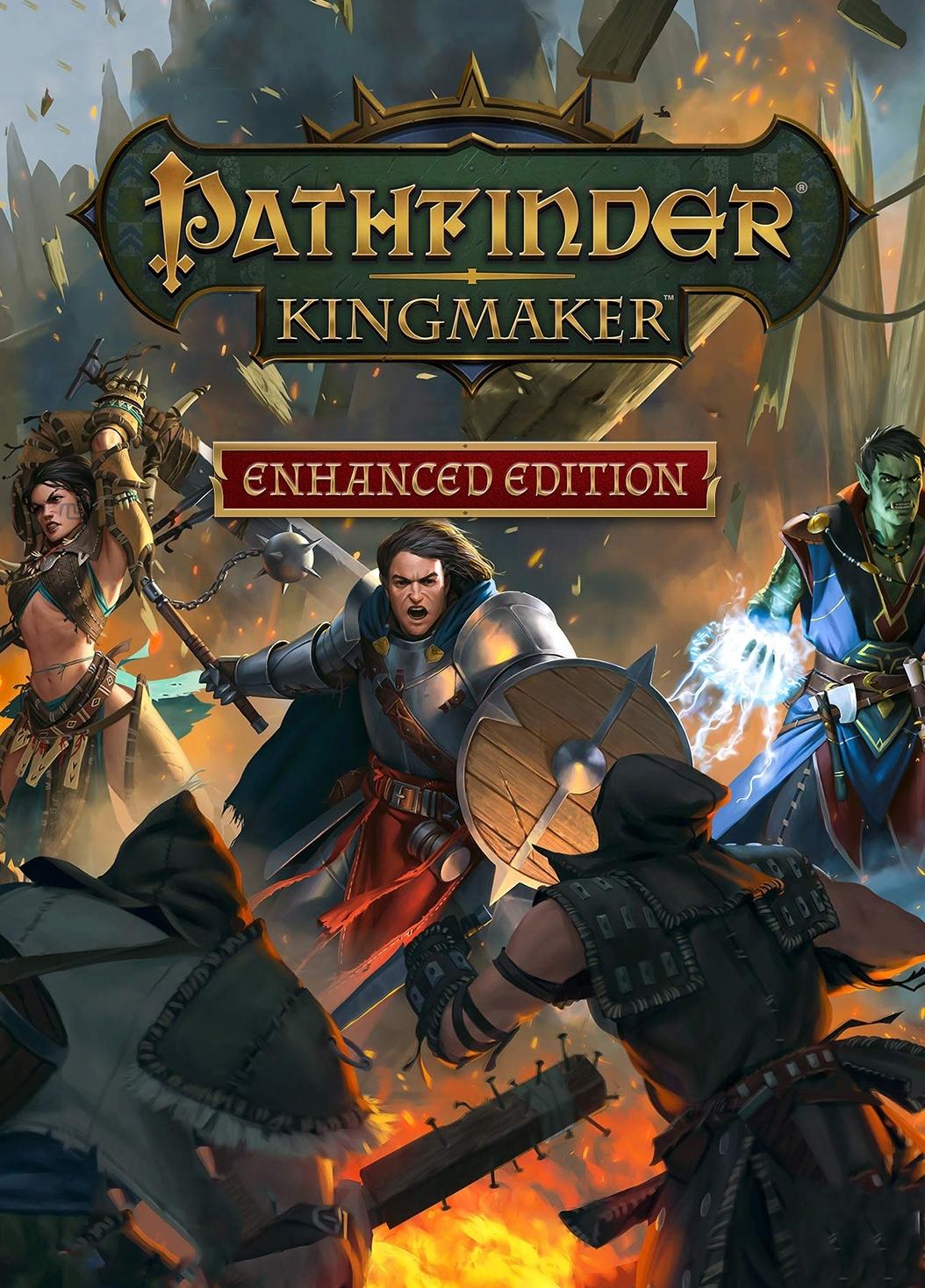 Download Pathfinder Kingmaker Imperial Edition V2.1.7d-GOG in PC [ Torrent ]
