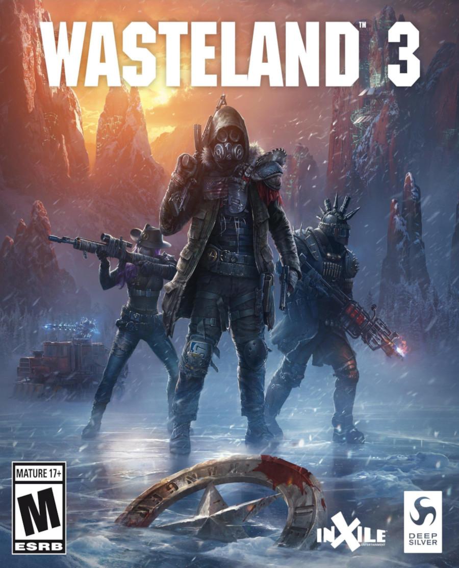 Download Wasteland 3 Digital Deluxe Edition J3733-GOG in PC [ Torrent ]