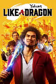 Download Yakuza Like A Dragon-EMPRESS in PC [ Torrent ]