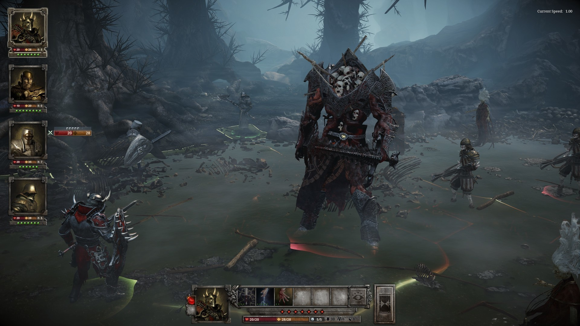 Download King Arthur Knights Tale v0.0.5 Early Access in PC [ Torrent ]