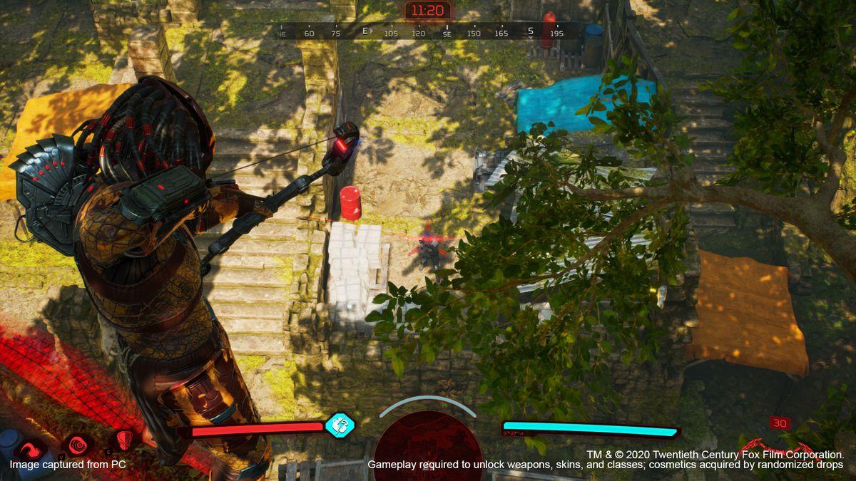 Download Predator Hunting Grounds v2.26-0xdeadc0de in PC [ Torrent ]