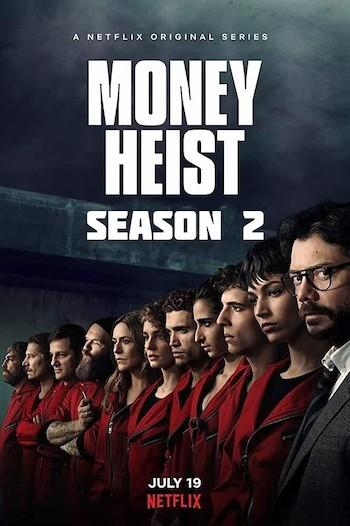 Watch Money Heist Season 02 Episodes 1 Online [ Download ]